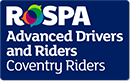 RoSPA Advanced Riders - Coventry